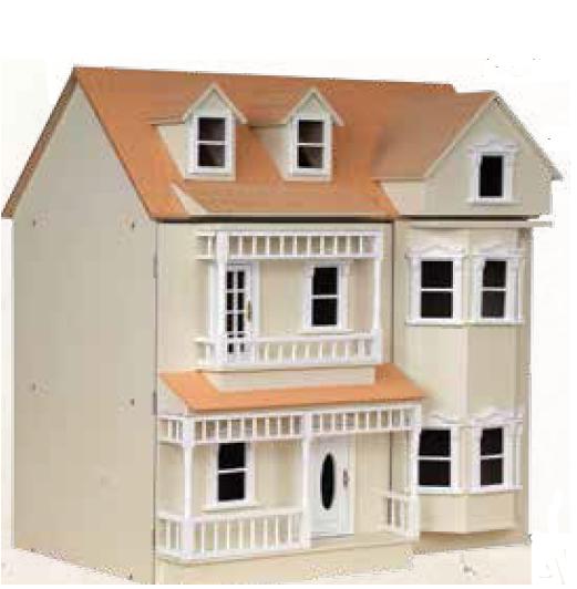 Amato Case - La Casa delle Bambole EX61