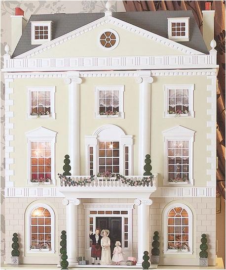 abbastanza Case - La Casa delle Bambole WD75